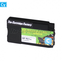 Inktcartridge HP 951XL CN046AE