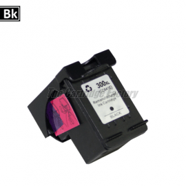 TCF Inktcartridge HP 300XL CC641EE