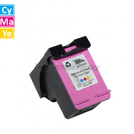 TCF Inktcartridge HP 300XL CC644EE