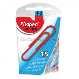 Paperclip Maped 3420113