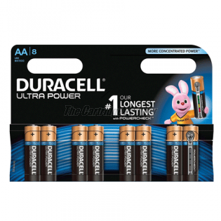 Duracell 4002548