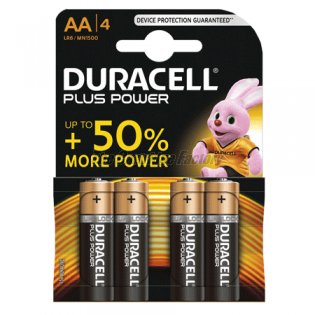 Duracell 4017641