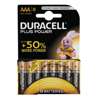 Duracell 4018549