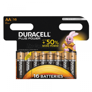 Duracell 417924