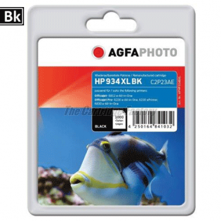 HP C2P23AE  AGFAPHOTO Inktcartridge HP