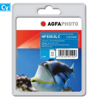 HP C2P24AE  AGFAPHOTO Inktcartridge HP