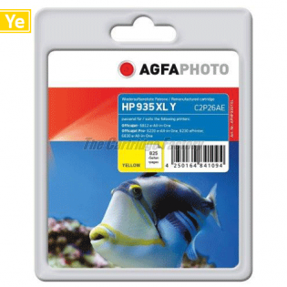 HP C2P26AE  AGFAPHOTO Inktcartridge HP