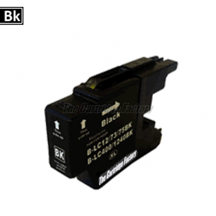 TCF Inktcartridge Brother LC1240bk