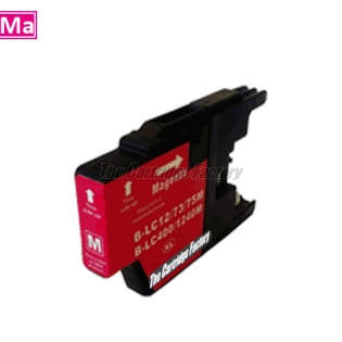 TCF Inktcartridge Brother LC1240ma