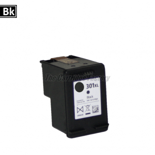 TCF Inktcartridge HP 301XL CH563EE
