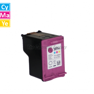 TCF Inktcartridge HP 301XL CH564EE