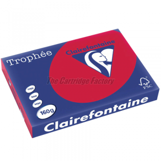 TCF Clairefontaine 1044C, Kersenrood