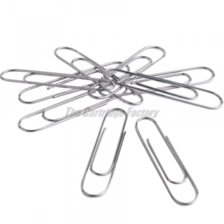 TCF Paperclip, budget 9243882