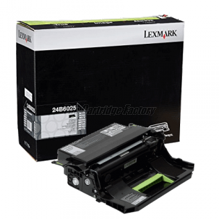 Lexmark Origineel 24B6025 Drum unit