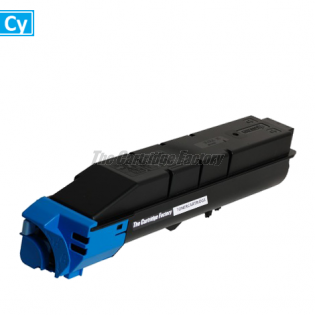 TCF Toner, Utax (Cartridge) CK5510C, 1T02R4CUT0