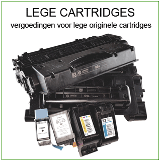 Lege originele cartridges
